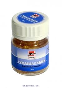Гуммиарабик 30 гр Эмти